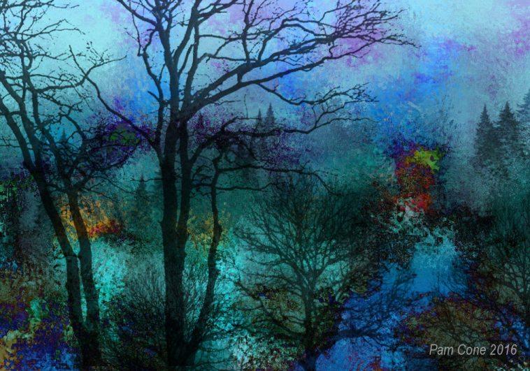 dab-stencil-trees